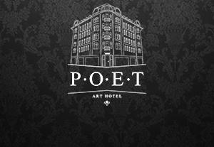 Поэт отель Одесса